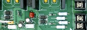 Réparation d'équipements industriels